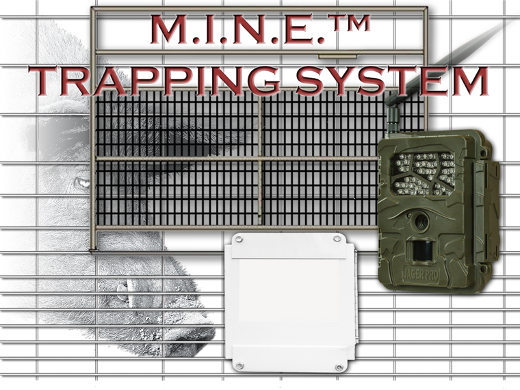 MINE-Trapping-System