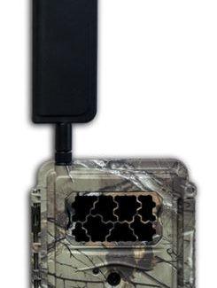 4G I.C.E.™ Cam Verizon